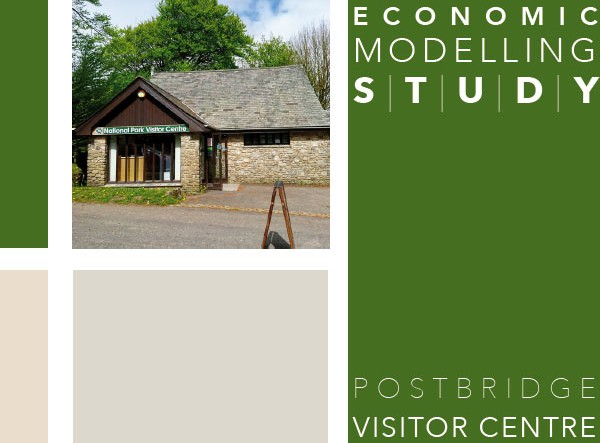 Postbridge Visitor Centre case study