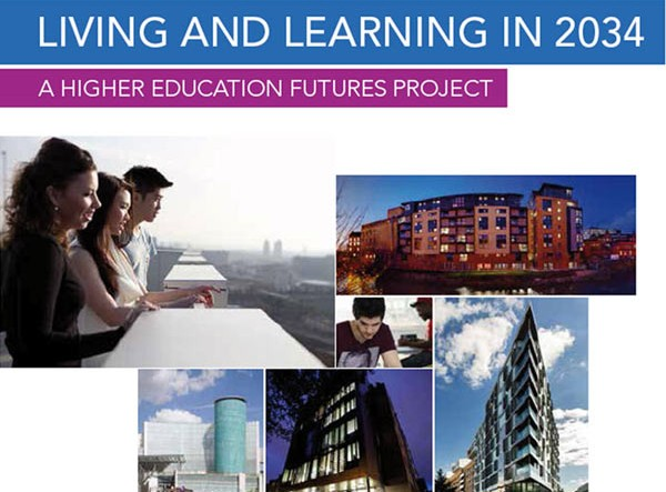 Living and learning report