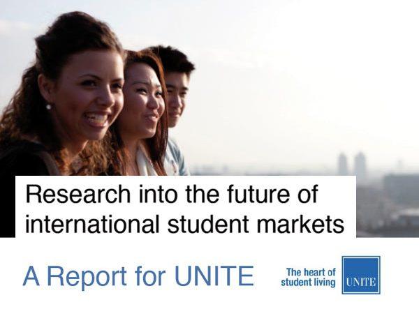 Unite report