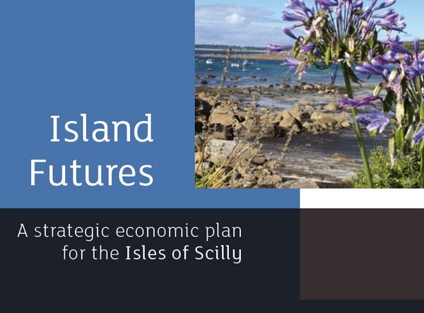 Island futures report